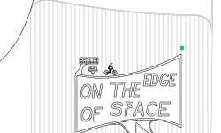 On The Edge of Space {NTBF}