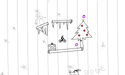 Christmas RC8R2 Sorta