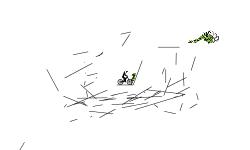adventure of BMX