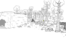 Ancient Forest Pre 2