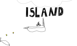 ISLANDS ( pro if under 1m )