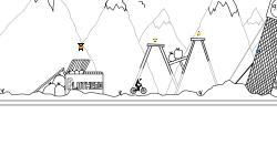 Climb, Fall n Fly -Junk Yard-