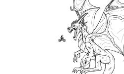 Dragon (No Track)