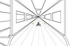Perspective Half Pipe (Idea)