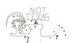(Not) Texas