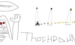 THOUCHDOWN!!!