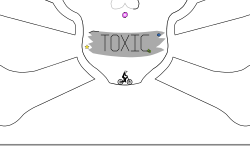 Stop Being Toxic!