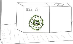 washing machine simulator