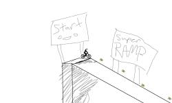 SUPER DUPER RAMP