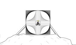 Grid track