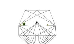 weird diamond