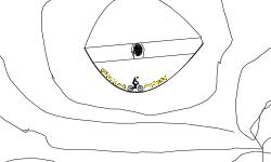 eyeball ollis