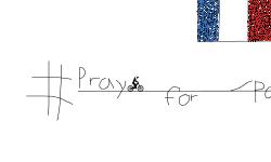 #Pray For Pairis