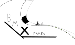 The BMX Games (rules in desc)