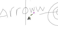 A logo for Arroww
