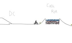 cash rolll