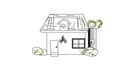 A little house 2