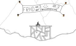 FRHD Dirt Championships: No. 3