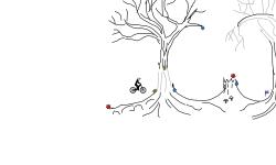 Tree routes