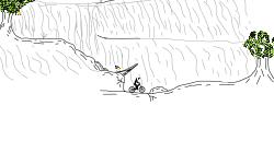 Cliff rider