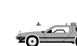 DMC Delorean (FINISHED)