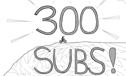 300 Subs!!!!