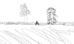 Landina's First Nature Track