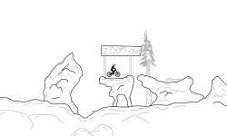 the canyon jump