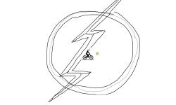 Flash logo test
