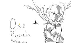 one punch guy