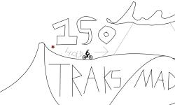 150 Tracks Mount Jumps