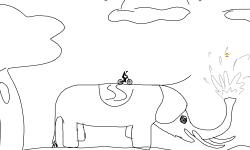 Elephant is so FUN