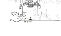 Jurassic Park (ArtTrack)