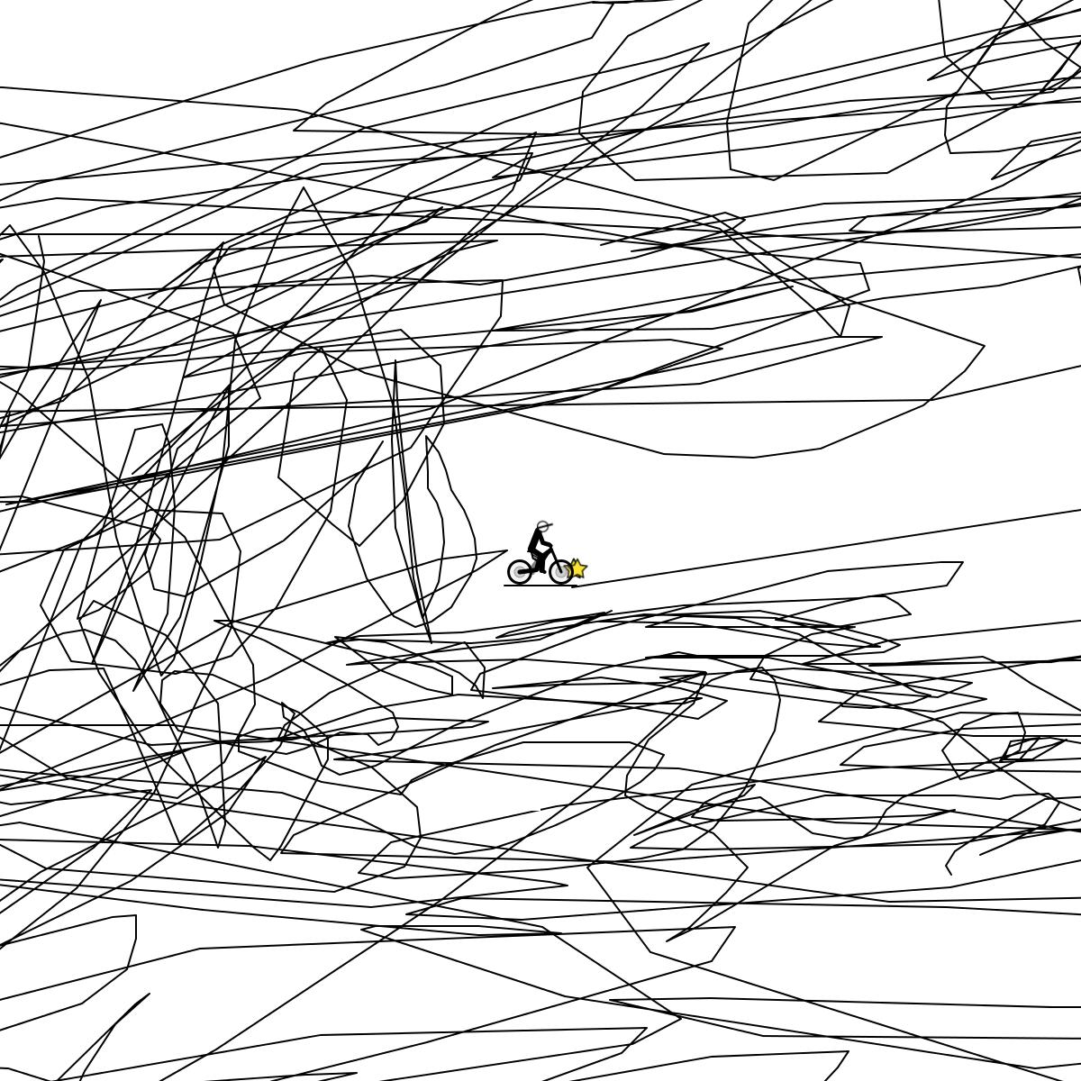 ride the glitch by mega5