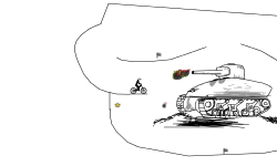 tank art