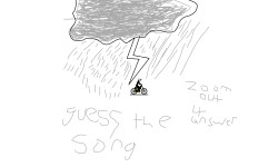 GUESS DA SONG (IN COMMENTS)
