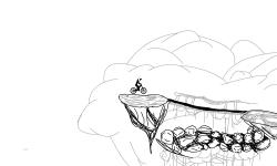 Floating Islands ( WIP )