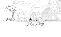 The Little Village Preview