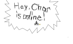 call 999!