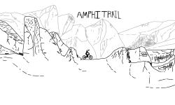 Amphitrail