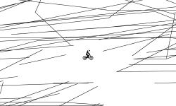 Scribble Fall