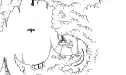 CavernEscape