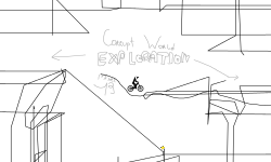 Corrupt World Exploration