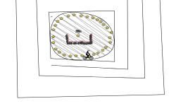 Perfect CC Circle