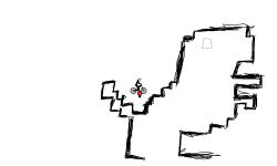 Dinosaur Pixel Art