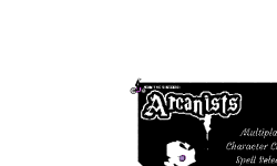 PLAY THIS GAME! ARCANISTS!