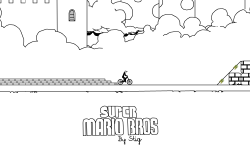 Super Mario Bros. 1 (GC)