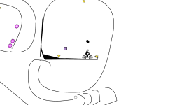 Circle blob 2