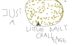 Little Daily Challenge #3