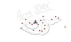 Brush BMX